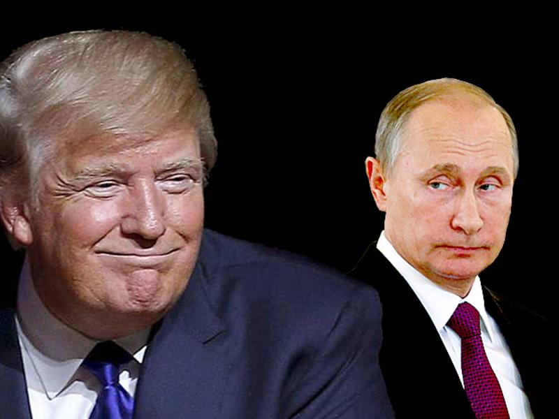 Трамп уходит из НАТО, чтобы остаться