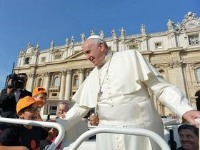 Фото с сайта w2.vatican.va