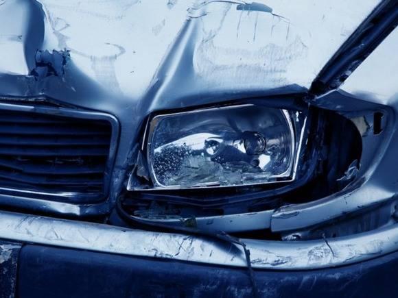 ВДТП под Всеволожском умер шофёр
