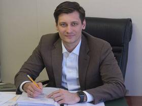 Фото из личного архива Дмитрия Гудкова
