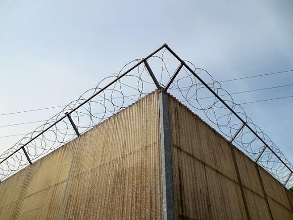 Осудили 3-х правонарушителей заподрыв взрывчатки около здания облсовета вЗапорожье