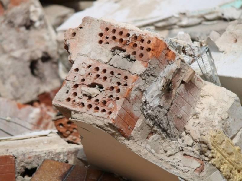 В Ростовской области завели дело из-за взрыва в жилом доме