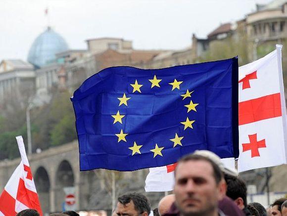 «Европейская Грузия» и«Свободные демократы» покинули грузинскую конституционную комиссию