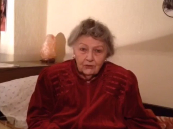 Артистка иписательница Тамара Петкевич скончалась вПетербурге на98-м году жизни