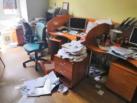 Обыски в «Росбалте»: о журналистской солидарности и СМИ-«помойках»