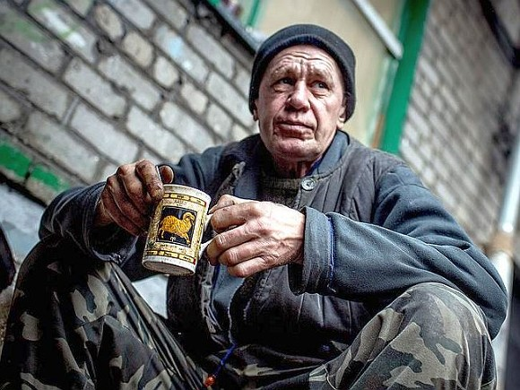 Фото группы Дебальцево online vk.com/debaltsevo_online