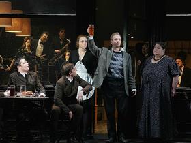 Фото с официального сайта МДТ— Театр Европы