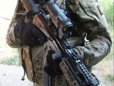 Украинский прокурор оказался «боевиком ДНР»