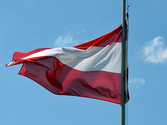 Промпроизводство в Австрии увеличилось за месяц почти на 2%