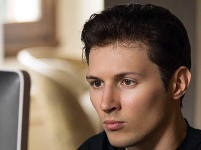 Дуров обрушился с критикой на WhatsApp