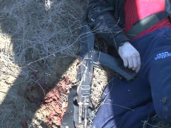 ВДагестане силовики устранили шесть боевиков