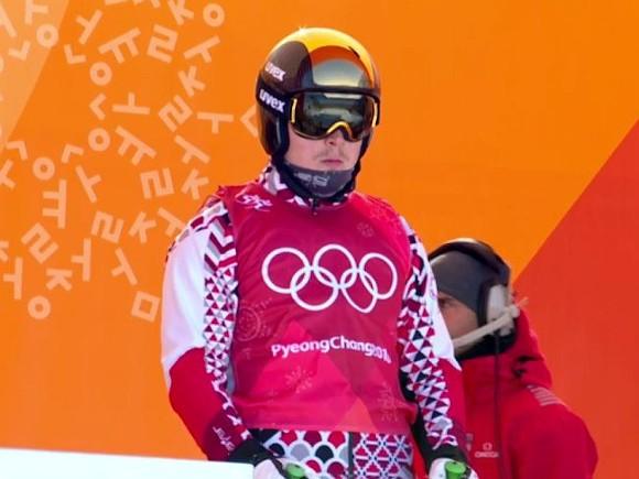 Житель россии стал бронзовым призером Олимпиады вски-кроссе