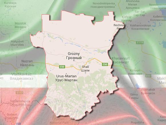 4  боевика уничтожены вЧечне впроцессе  специализированной операции