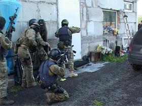 Фото пресс-службы УФСБ по Петербургу