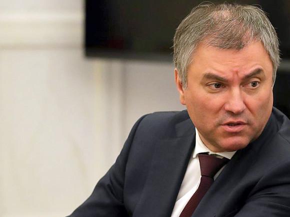 СМИ узнали опричислении клику святых погибших вГУЛАГе родственников Володина