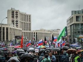 Фото Александры Полукеевой, «Росбалт»