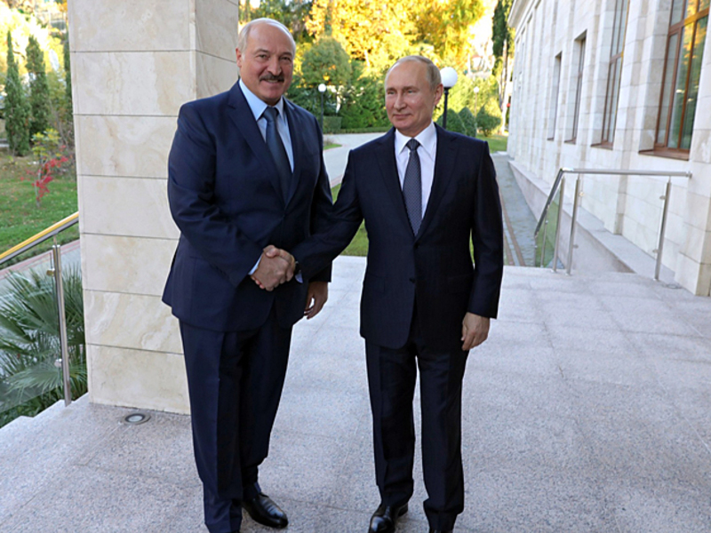 Посол Белоруссии: К решению проблемы компенсаций от России нашли подхо