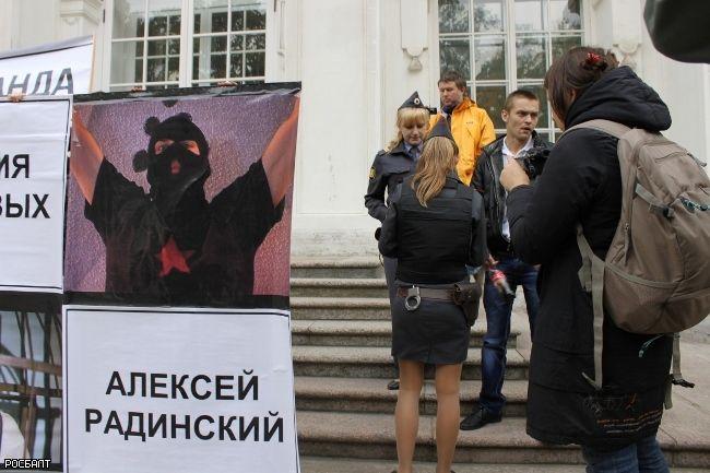 Фото Антониды Пашининой