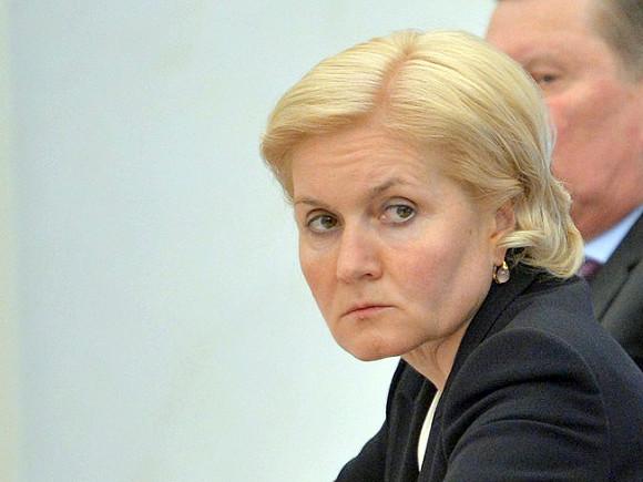 Вице-премьер Голодец: две трети работающих граждан России ненуждаются ввысшем образовании
