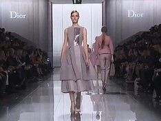 Christian Dior FW 2012/13