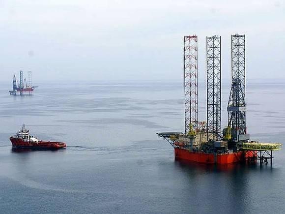 Томские нефтеперерабатывающие предприятия за минувший год оштрафованы на 12,5 млн рублей