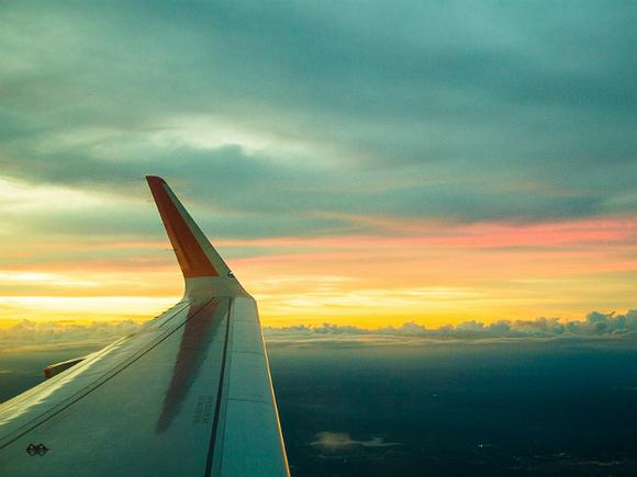 В США остался без света самый загруженный аэропорт в мире