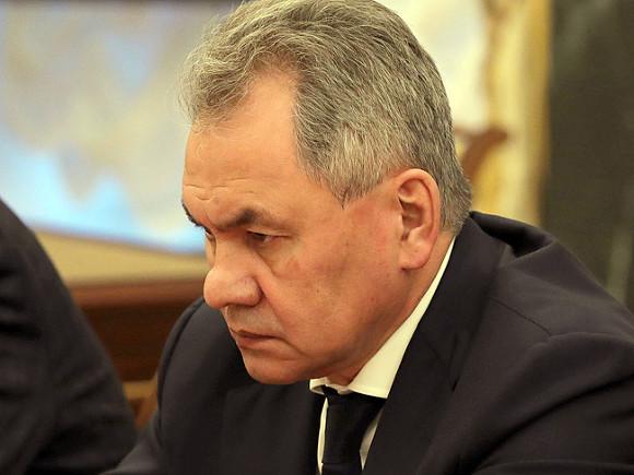 Причина катастрофы Ту-154 над темным морем установлена на99% — Сергей Шойгу
