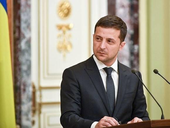 Украинский МИД рассказал о «давлении» Трампа на Зеленского
