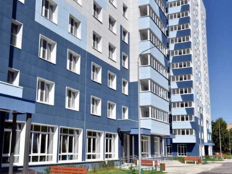 Собянин рассказал о развитии программы реновации
