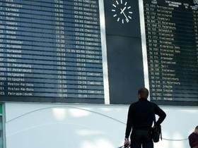 Россияне обречены на задержки рейсов?