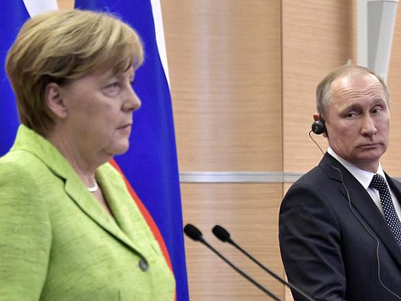 Германия и КНР усиливают сотрудничество