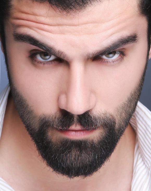 Секс с бородатыми женщинами