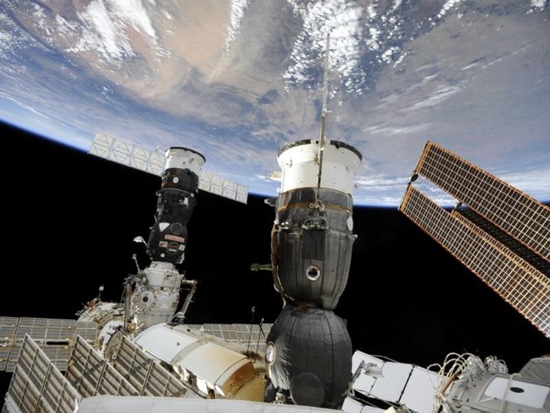 NASA снова отменило старт ракеты Antares c грузом для МКС