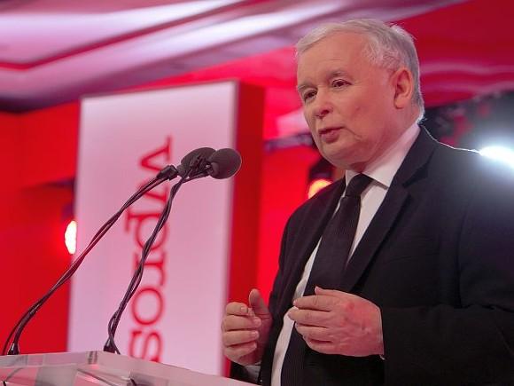 Будущее польско-украинских отношений находится под вопросом,— Качиньский