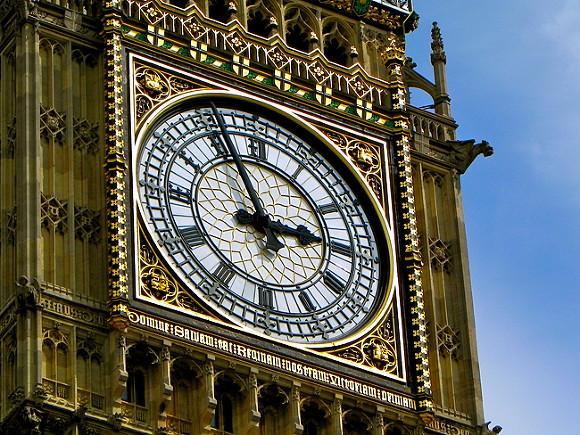 Полиция установила личность лондонского террориста