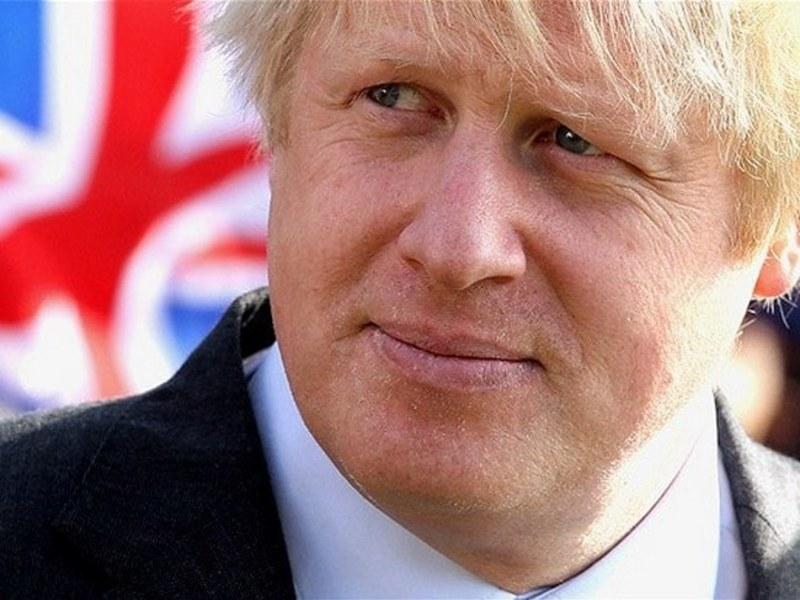 Джонсон после победы на выборах занялся созданием «народного» правител