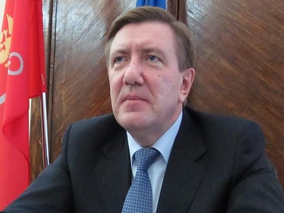 ВПетербурге Колабутина сняли сдолжности руководителя комитета поздравоохранению