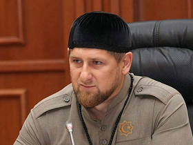Фото со страницы Рамзана Кадырова в Facebook, facebook.com/RKadyrov95