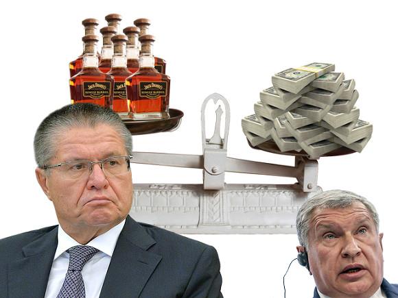 Суд исключил факт провокации взятки вделе Улюкаева