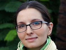 Фото из личного архива Анны Тихой-Тищенко