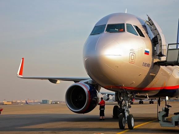 «Аэрофлот» оштрафовали на 120 тыс. руб. за задержку рейсов