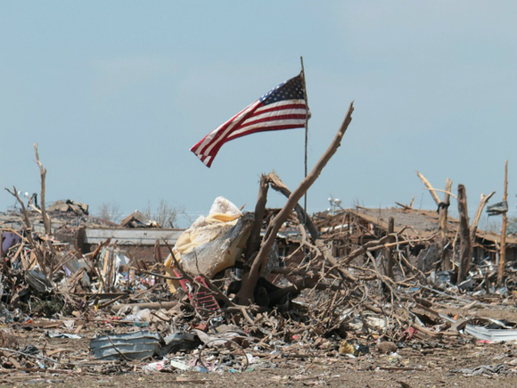 Восточному побережью США грозит шторм Эрмина