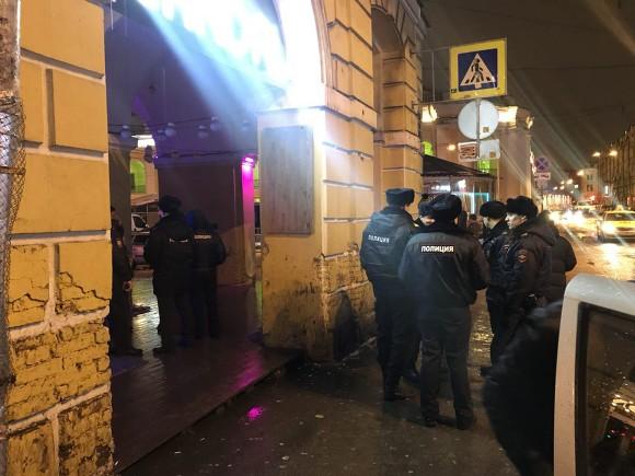 Женщину на ночь Думская ул. путаны Почтамтский переулок