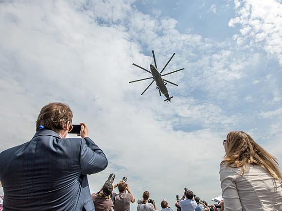 ВТБ развивает сотрудничество сАО «Гражданские самолеты Сухого»