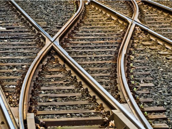 В Москве будут судить бывшего машиниста, допустившего столкновение поезда и электрички