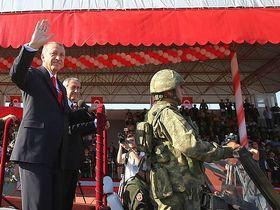 Фото с сайта tccb.gov.tr