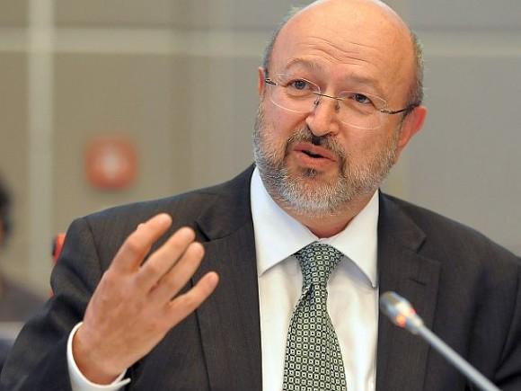 Генеральный секретарь ОБСЕ не отыскал русских военных вДонбассе