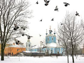 фото пресс-службы ГМП «Исаакиевский собор»