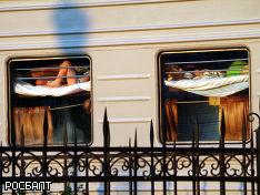 Правозащитник пожаловался на «вонючие» поезда-сараи Москва — Ставрополь