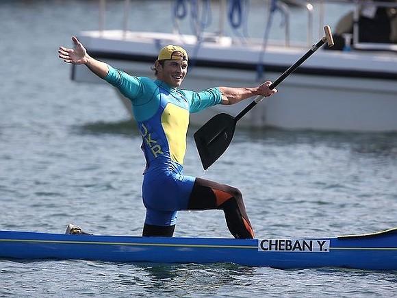Яхотел закончить карьеру натакой мажорной ноте— Олимпийский чемпион Чебан